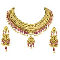 Kundan Set