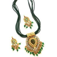 Kundan Mini Set