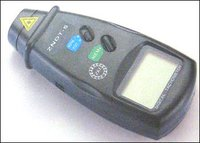 NON CONTACT LASER BEAM DIGITAL TACHOMETER