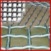 Wire Mesh For Crushers