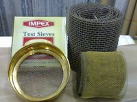 BRASS MESH