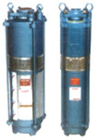 Vertical Open Well Submersible Monoblocs Pumps