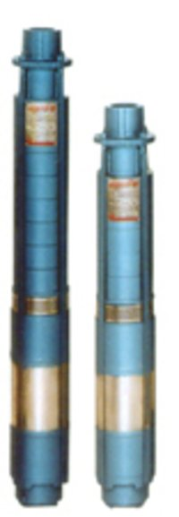 Radial Flow Monosub Submersible Pumpsets