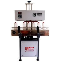 Induction Cap-Sealing Machine (RSS 1000)