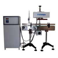 Induction Cap-Sealing Machine (RSS-3000)
