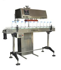 Induction Cap-Sealing Machine