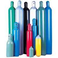 Industrial Medical Gases