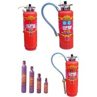 Intime Cartridge Operated Fire Extinguishers