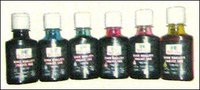 HIGH QUALITY CISS INKS