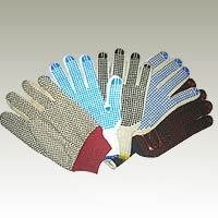 Perforated Gloves