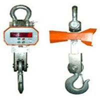 Electronic Hanging Scales