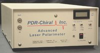 Advanced Laser Polarimeter