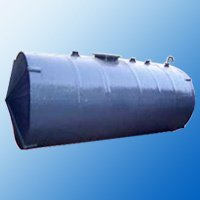 Frp Tanks & Vessels