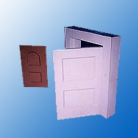 Frp Doors