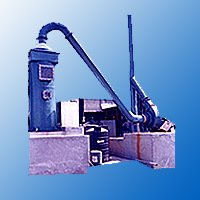 Fume Scrubbing Systems