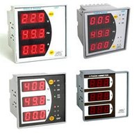 Multi Functional Meters