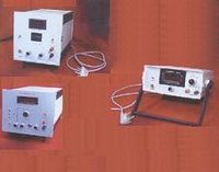 Electric Flux Meter