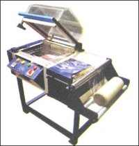Mini Shrink Machine