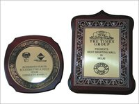 Wooden Frame Trophies