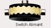 Switch Alimant