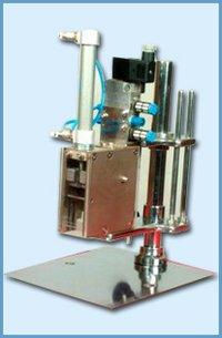ELECTRO PNEUMATIC CONTACT CODER