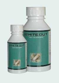 White Out Organic Insect Repellent