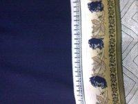 Uniform Sarees