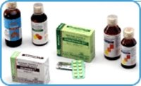 Anti Asthamatic Medicines