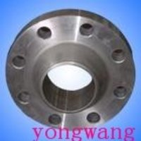 Steel Pipe Flange