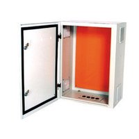 Wall Mounting Enclosures