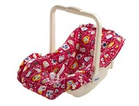 Babylove Carry Rocker