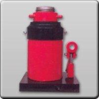 100 TON Bottle Type Hydraulic Jack