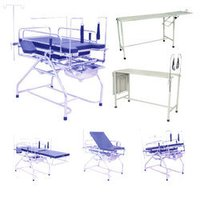Gynaec Examination Table