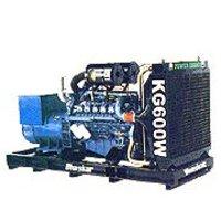 Generator Rent Services