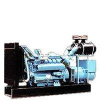 Generator Parts On Rent