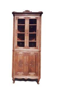Wooden Designer Almirah
