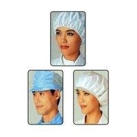 ESD Head Caps