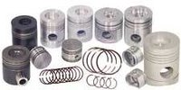 Pistons & Piston Ring