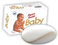 Mysore Sandal Baby Soap