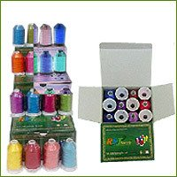 Embroidery Rayon Yarn