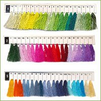 Rayon Embroidery Yarn