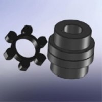 Couplings (Hrc Series)