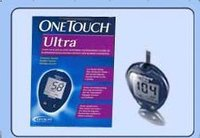 One Touch Ultra Kit