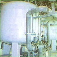 Softener & Filtration System