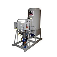Industrial Water Heaters