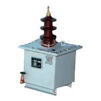 High Voltage Testing Transformers up to 75 KV