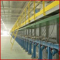 Sheet Glass Furnaces