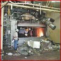 Dismantling, Commissioning And Re Installation Of Industrial Plant And Machinery