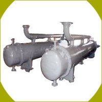 U-Tube Bundle Heat Exchanger