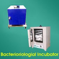 Bacterioriologial Incubator